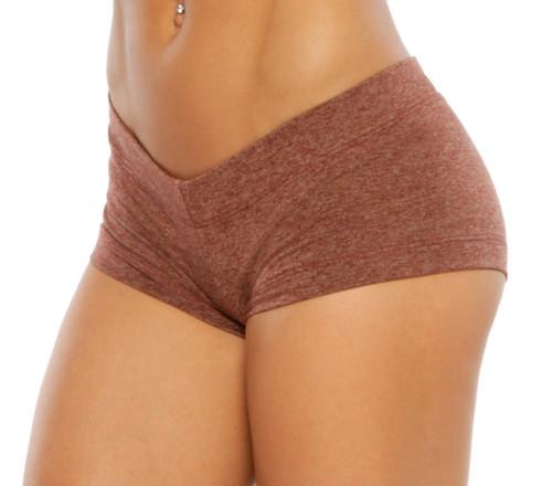 Double Weight Butter Buti Lowrise Mini Shorts -D