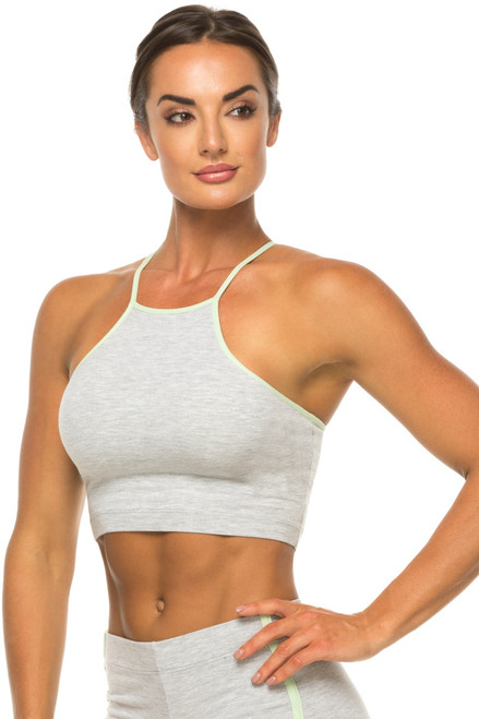 Perth Stretch Cotton Bra
