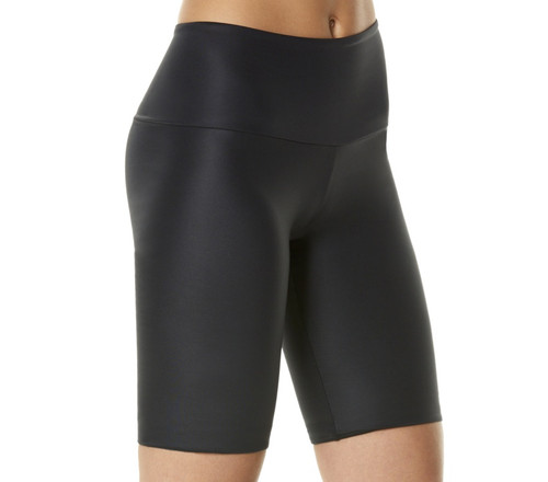 Cobra Bike Shorts High Waist- Wet