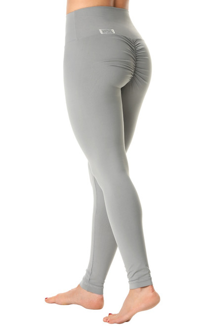 Bambola Scrunch Back High Waist Leggings - Compact Supplex