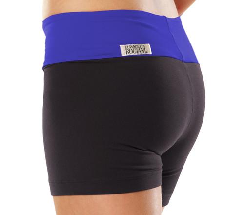 Sport Band Shorts - Contrast Supplex