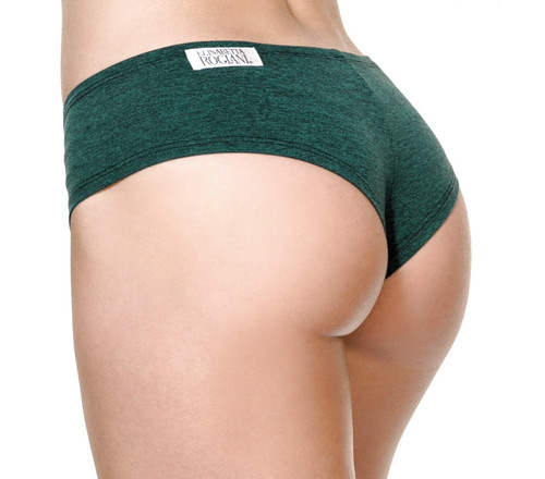 Curve Shorts - Double Weight Butter