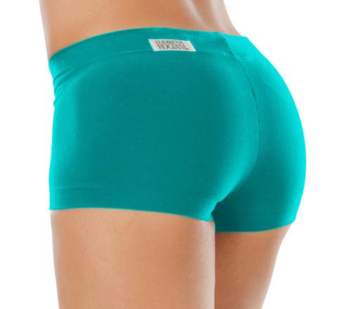 Buti Midrise Mini Shorts - Supplex