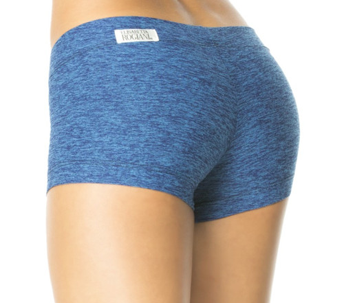 """Butter Buti Lowrise Mini Shorts - FINAL SALE - Ocean - Small - 2.75"""" Inseam (1 Available)"""