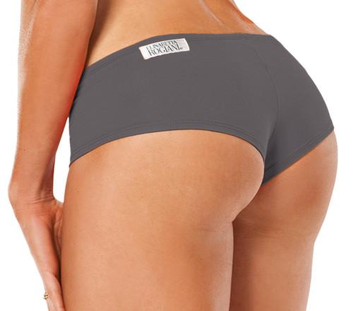 King Shorts - Supplex - FINAL SALE - Metal - XS & S