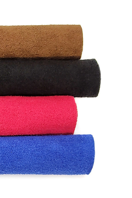 Customize Color - VEGAN STRETCH SUEDE