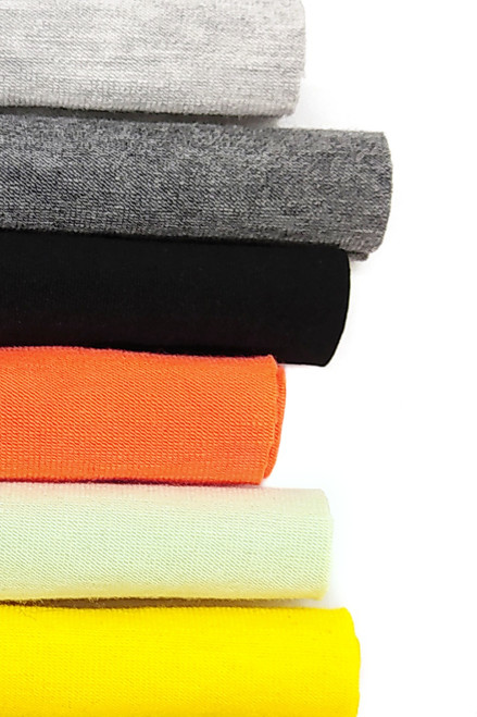 Customize Color - STRETCH COTTON