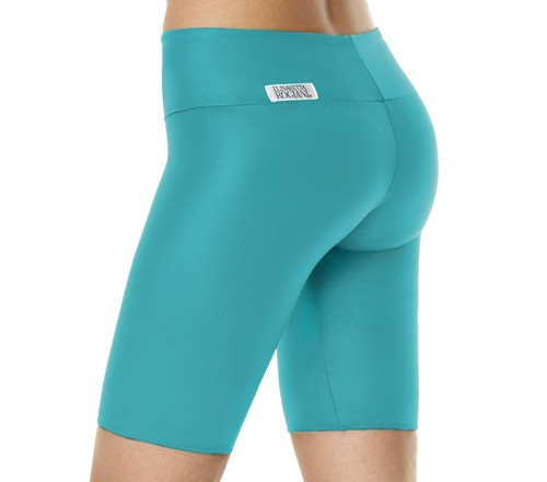 Cobra Bike Sport Band Shorts-Supplex