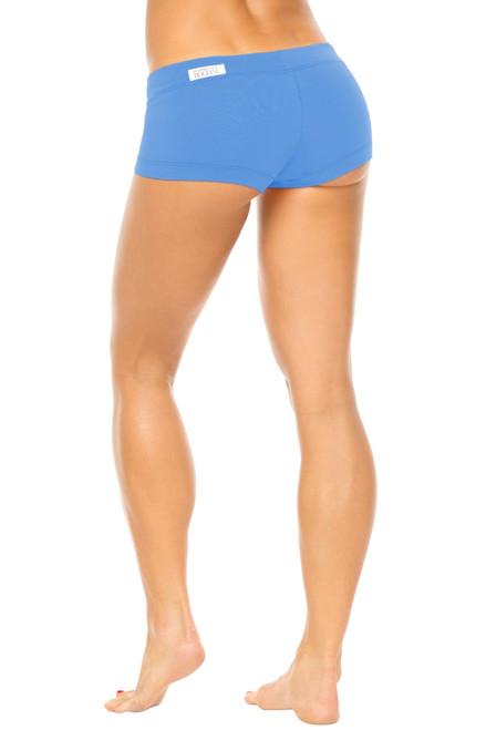 Lowrise Mini Shorts - Supplex - BEST SELLER!!