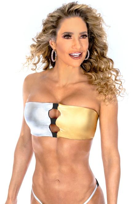 JNL - DIVINA Bikini Banedau