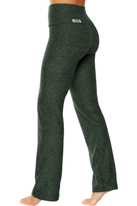 Gwenyth Straight Leg Pants - Butter