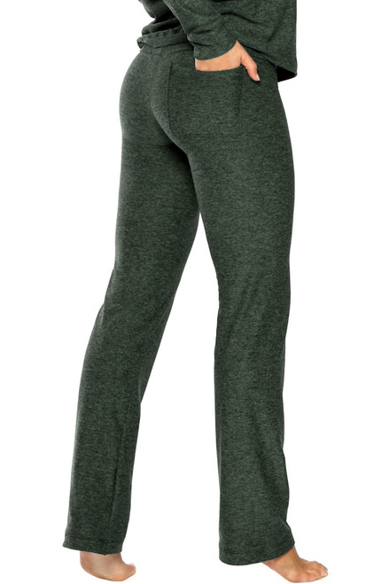 Gwenyth Straight Leg Pants - Butter