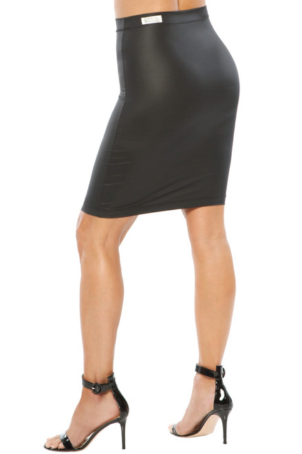 Pencil Skirt - Wet