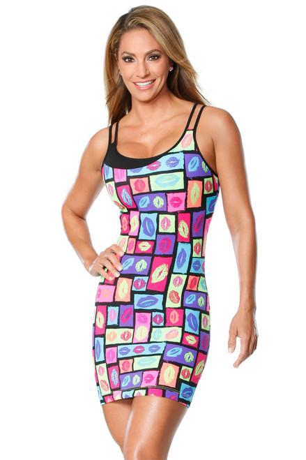 JNL - Ivy Dress