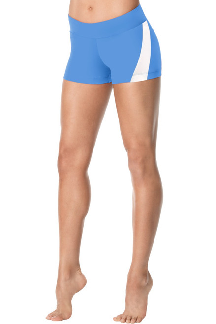 Nash Shorts -Contrast Supplex