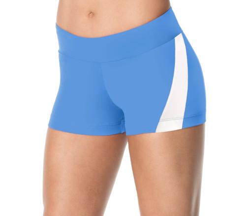 Nash Shorts - Contrast Supplex