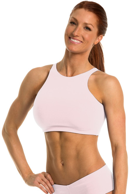 Olympic Bra - Final Sale - Butter Light Pink - X-Small (1 Available)