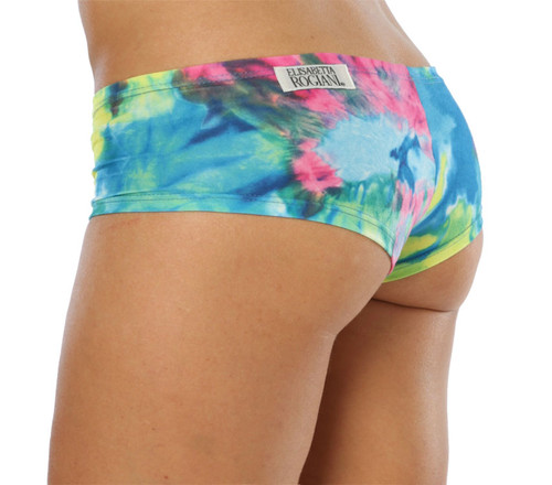 Colorforia King Shorts