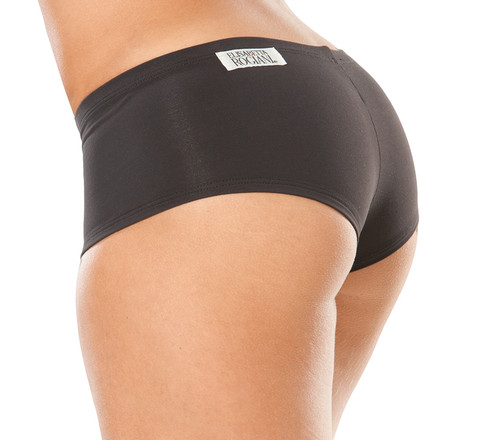 King Shorts - Black - FINAL SALE
