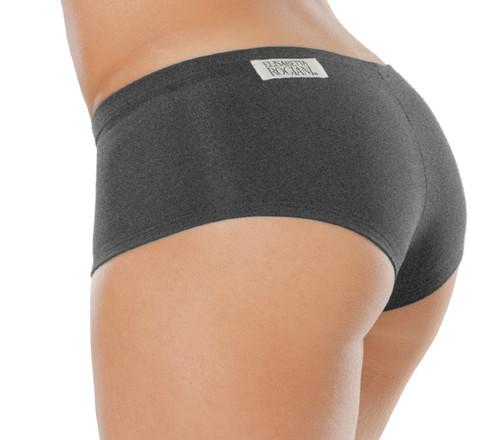King Shorts - Supplex - FINAL SALE - Mars Gray - XS & S