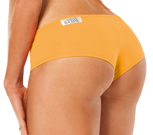 King Shorts - Supplex - FINAL SALE - Ginger - XS & S