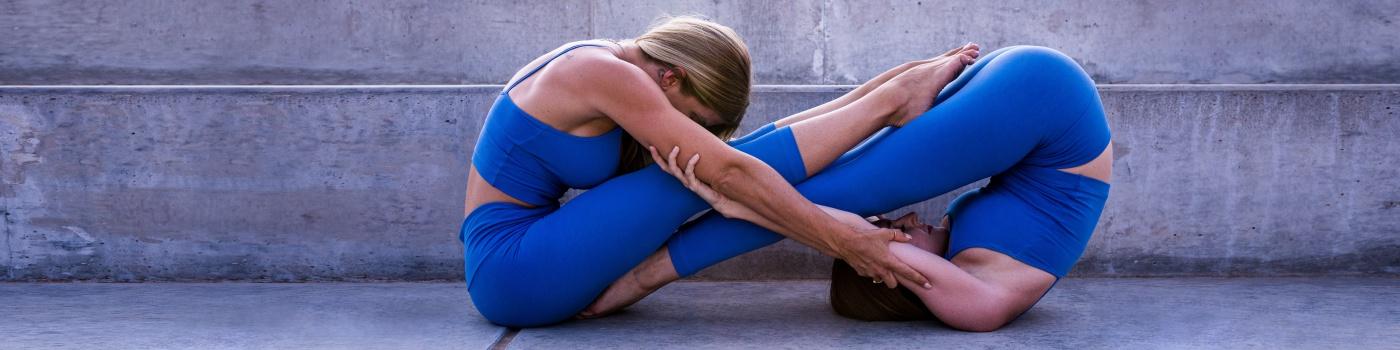 Custom Cut Yoga and Pilates Leggings
