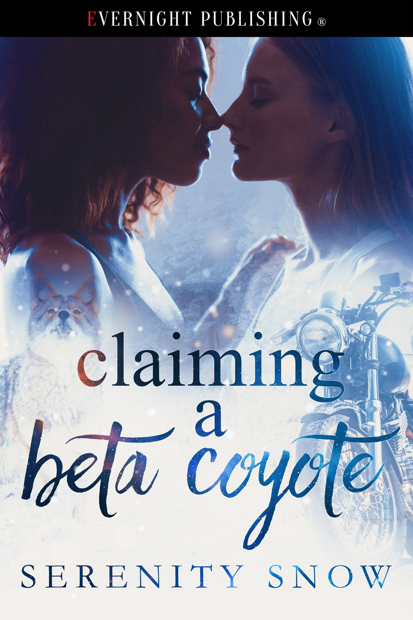 Alyssa Labelle Hot claiming a beta coyoteserenity snow