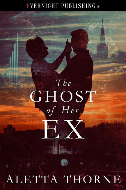Genre: Paranormal Mature Couple Romance  Heat Level: 3  Word Count: 56, 700  ISBN: 978-1-77339-829-7  Editor: Melissa Hosack  Cover Artist: Jay Aheer
