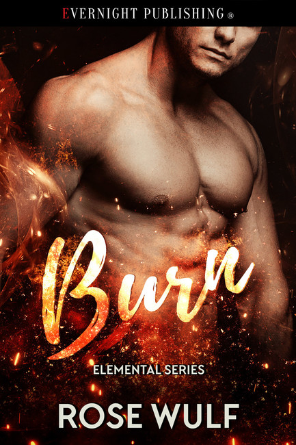 Genre: Paranormal Romance  Heat Level: 2  Word Count: 84, 300  ISBN: 978-1-77339-912-6  Editor: CA Clauson  Cover Artist: Jay Aheer