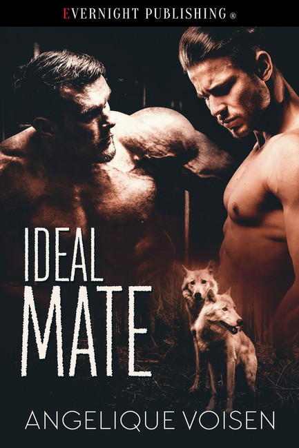 Genre: Alternative (MM) Paranormal Romance  Heat Level: 3  Word Count:   ISBN: 978-1-77339-914-0  Editor: Karyn White  Cover Artist: Jay Aheer
