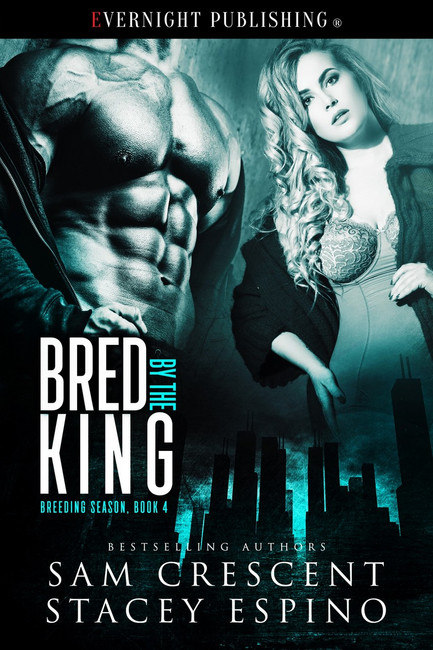 Genre: Erotic Futuristic Romance  Heat Level: 3  Word Count: 33, 170  ISBN: 978-1-77339-927-0  Editor: Karyn White  Cover Artist: Jay Aheer