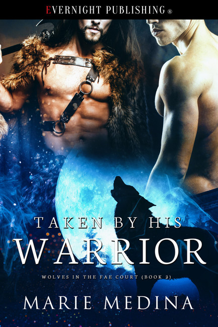 Genre: Alternative (MM) Paranormal Romance  Heat Level: 3  Word Count: 30, 330  ISBN: 978-1-77339-961-4  Editor: Karyn White  Cover Artist: Jay Aheer