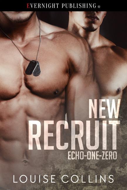Genre: Alternative (MM) Military Romance  Heat Level: 3  Word Count: 26, 700  ISBN: 978-0-3695-0055-7  Editor: Karyn White  Cover Artist: Jay Aheer