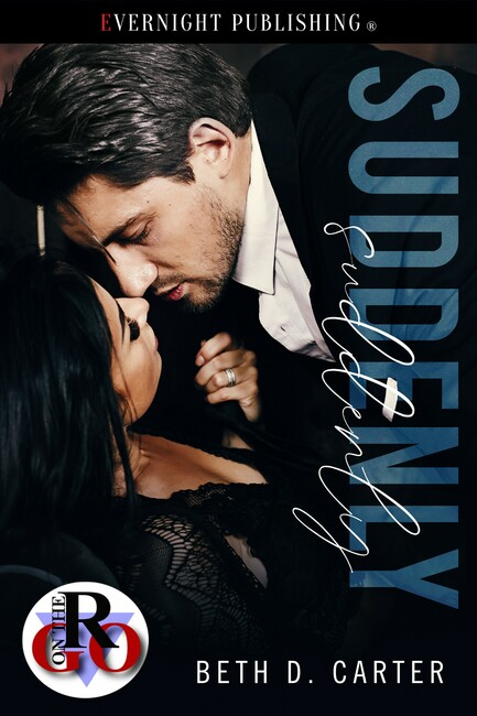 Genre: Erotic Contemporary Romance  Heat Level: 3  Word Count: 11, 785  ISBN: 978-0-3695-0068-7  Editor: Audrey Bobak  Cover Artist: Jay Aheer