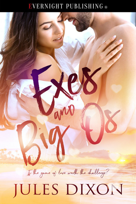 Genre: Erotic Contemporary Romance  Heat Level: 3  Word Count: 46, 110  ISBN: 978-0-3695-0076-2  Editor: Karyn White  Cover Artist: Jay Aheer