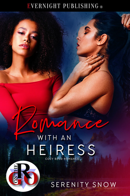 Genre: Alternative (FF) Contemporary Romance  Heat Level: 3  Word Count: 16, 085  ISBN: 978-0-3695-0097-7  Editor: Karyn White  Cover Artist: Jay Aheer