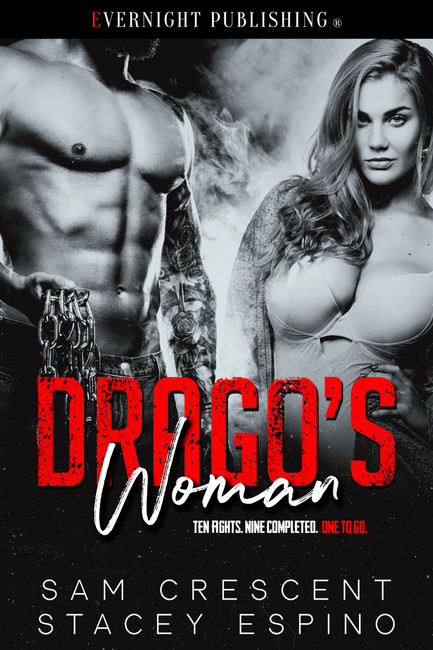 Genre: Erotic Contemporary Romance  Heat Level: 3  Word Count: 38, 540  ISBN: 978-0-3695-0120-2  Editor: Karyn White  Cover Artist: Jay Aheer