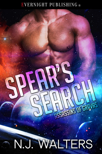 Genre: Erotic Sci-Fi Romance  Heat Level: 3  Word Count: 47, 000  ISBN: 978-0-3695-0192-9  Editor: Audrey Bobak  Cover Artist: Jay Aheer
