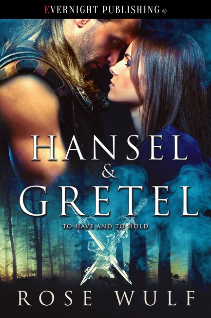 Genre: Naughty Fairy Tale  Heat Level: 3  Word Count: 106, 175  ISBN: 978-0-3695-0282-7  Editor: Melissa Hosack  Cover Artist: Jay Aheer