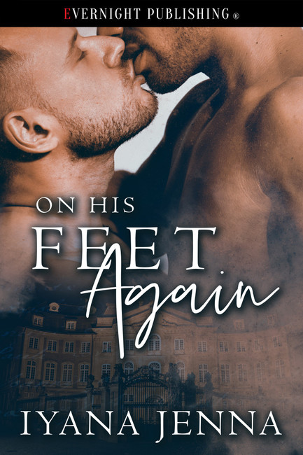 Genre: Alternative (MM) Contemporary Romance  Heat Level: 3  Word Count: 28, 885  ISBN: 978-0-3695-0285-8  Editor: Jessica Ruth  Cover Artist: Jay Aheer