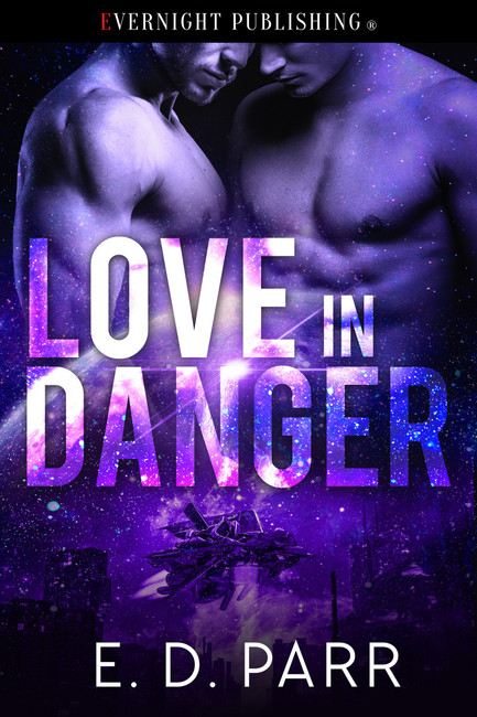 Genre: Alternative (MM) Sci-Fi Romance  Heat Level: 3  Word Count: 33, 800  ISBN: 978-0-3695-0286-5  Editor: CA Clauson  Cover Artist: Jay Aheer