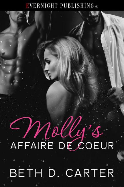 Genre: Erotic Contemporary Menage (MFM) Romance  Heat Level: 4  Word Count: 41, 800  ISBN: 978-0-3695-0336-7  Editor: CA Clauson  Cover Artist: Jay Aheer