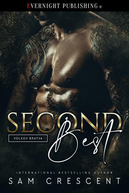 Genre: Erotic Contemporary Romance  Heat Level: 4  Word Count: 80, 530  ISBN: 978-0-3695-0416-6  Editor: Audrey Bobak  Cover Artist: Jay Aheer