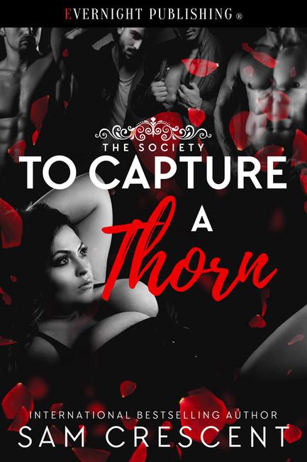 Genre: Erotic Reverse Harem Romance  Heat Level: 4  Word Count: 67, 100  ISBN: 978-0-3695-0438-8  Editor: Audrey Bobak  Cover Artist: Jay Aheer