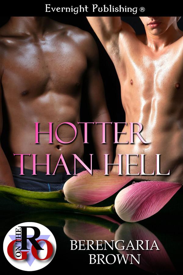 Genre: Contemporary Alternative (MM) Romance  Heat Level: 3  Word Count: 10, 115  ISBN: 978-1-77130-966-0  Editor: JS Cook  Cover Artist: Sour Cherry Designs
