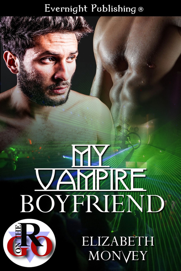 Genre: Paranormal Alternative (MM) Romance  Heat Level: 3  Word Count: 8, 920  ISBN: 978-1-77233-022-9  Editor: Laurie Temple  Cover Artist: Sour Cherry Designs