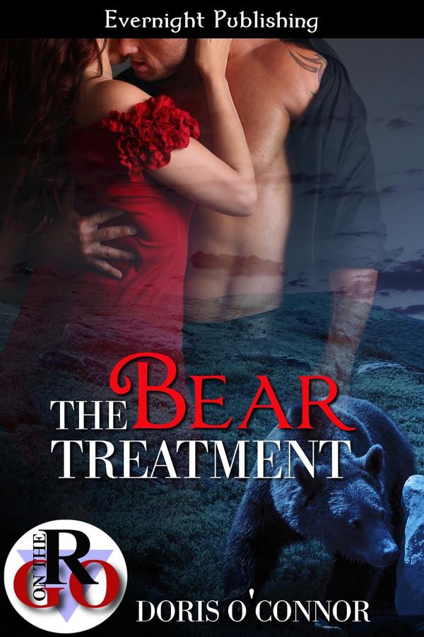 Genre: Erotic Paranormal Romance  Heat Level: 4  Word Count: 13, 580  ISBN: 978-1-77233-025-0  Editor: Karyn White  Cover Artist: Sour Cherry Designs