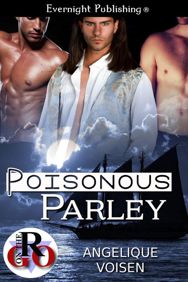 Genre: Alternative Paranormal Menage (MMM) Romance  Heat Level: 4  Word Count: 8, 450  ISBN: 978-1-77233-056-4  Editor: JS Cook  Cover Artist: Sour Cherry Designs
