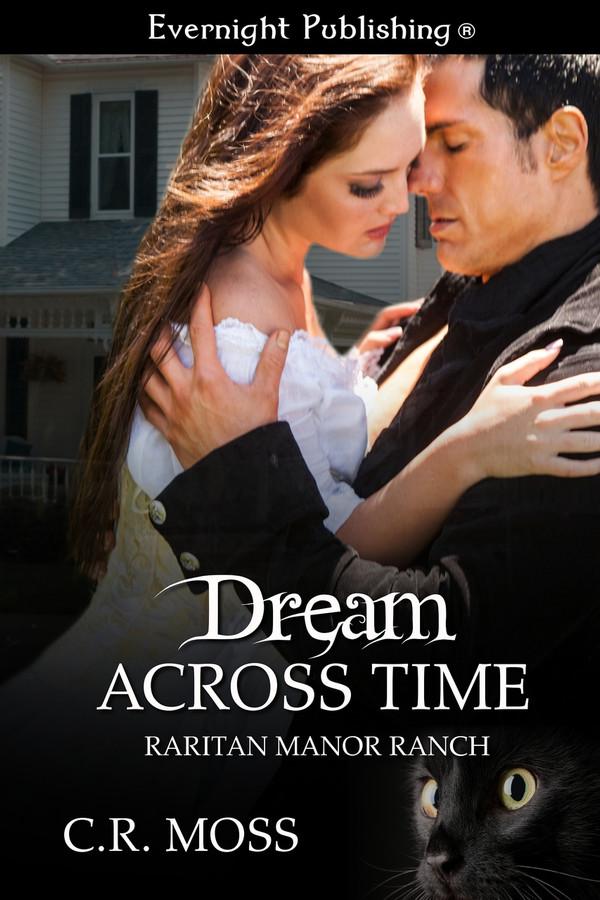 Genre: Erotic Time Travel Romance  Heat Level: 3  Word Count: 32, 880  ISBN: 978-1-77233-067-0  Editor: Tricia Kristufek  Cover Artist: Sour Cherry Designs