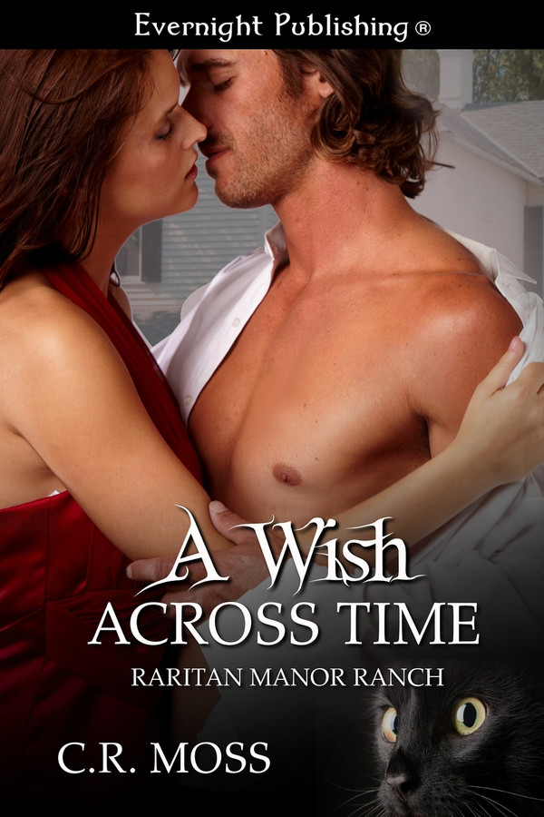Genre: Erotic Time Travel Romance  Heat Level: 3  Word Count: 21, 680  ISBN: 978-1-77233-125-7  Editor: Brieanna Robertson  Cover Artist: Sour Cherry Designs